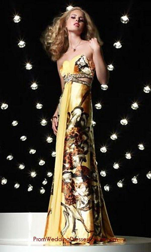 Alyce Designs Long Dresses - Style 6444 - $223.00 : Wedding Dresses Online