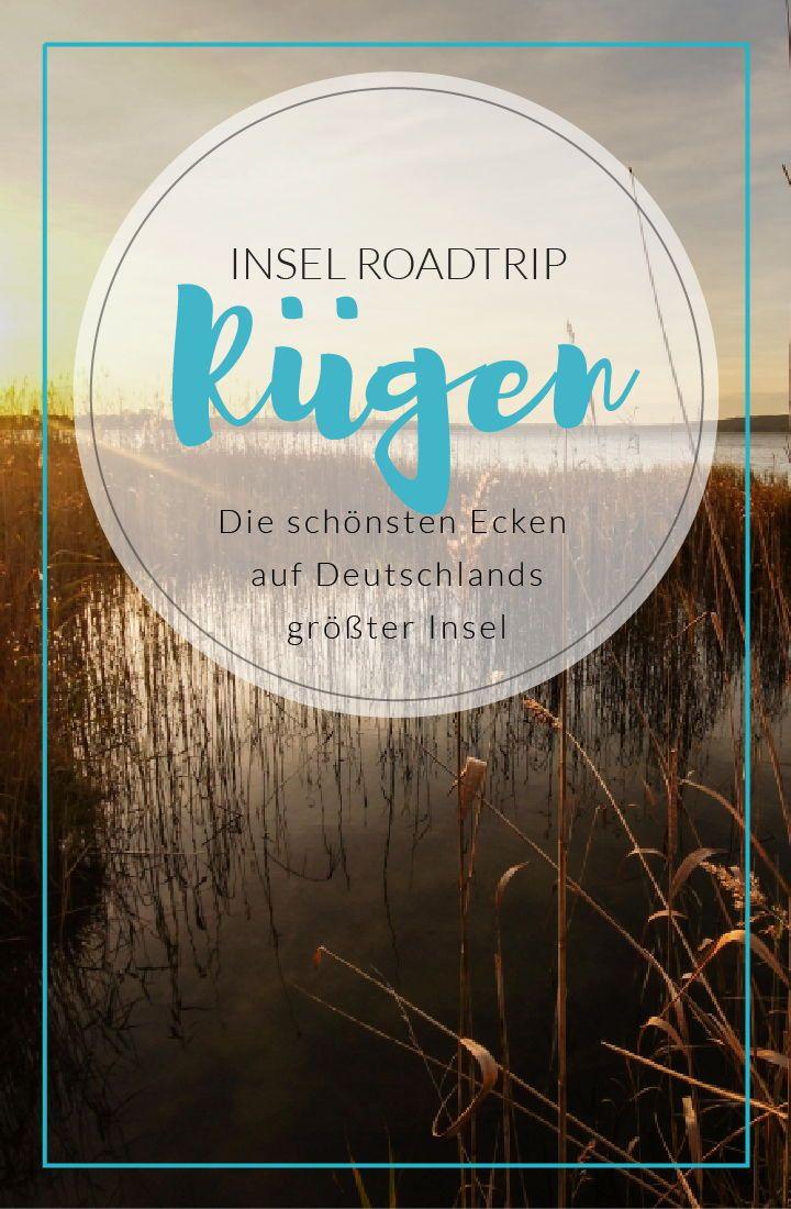 Photo of Rügen: Kurztrip an die Ostsee