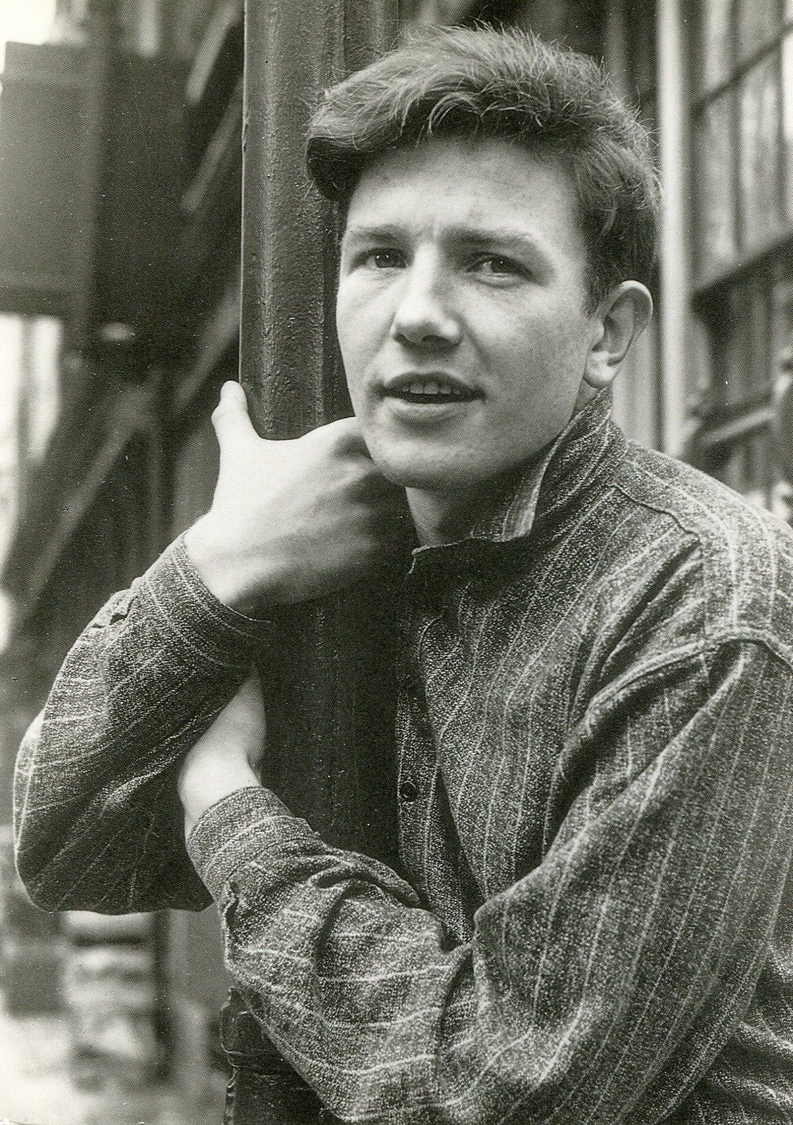 Albert Finney (born 1936) Albert Finney (born 1936) new picture