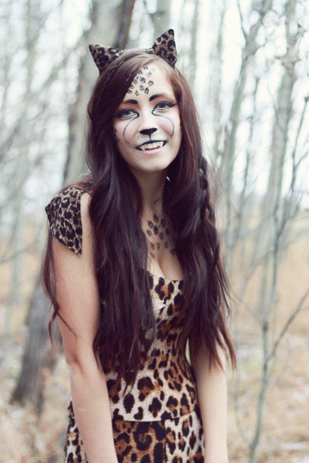 halloween #costumes #cheetahcostume #cheetah | Halloween Costumes ...