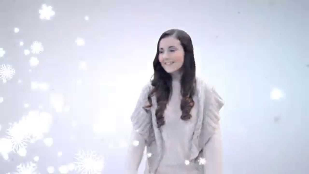 Ariana Grande - The Christmas Song (Cover by Brooke Falls ...