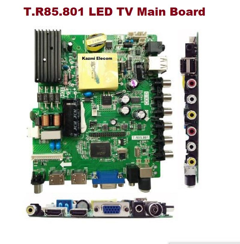 T.R85.801 Software Free Download in 2020 Led tv, Sony