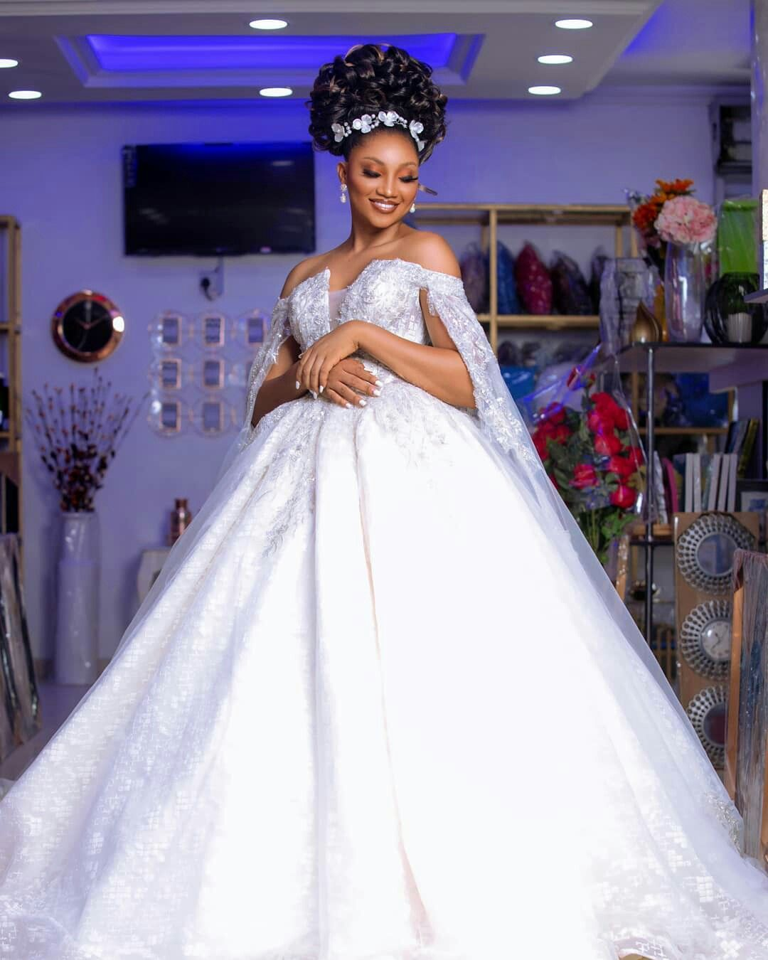 Wedding Dresses Lagos Bridal Store In Festac Custom Wedding Dresses Wedding Dresses Dresses Custom Wedding Dress