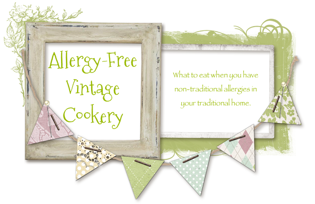 Food allergy free recipe blog traditional food in an allergy food allergy free recipe blog traditional food in an allergy friendly way forumfinder Choice Image