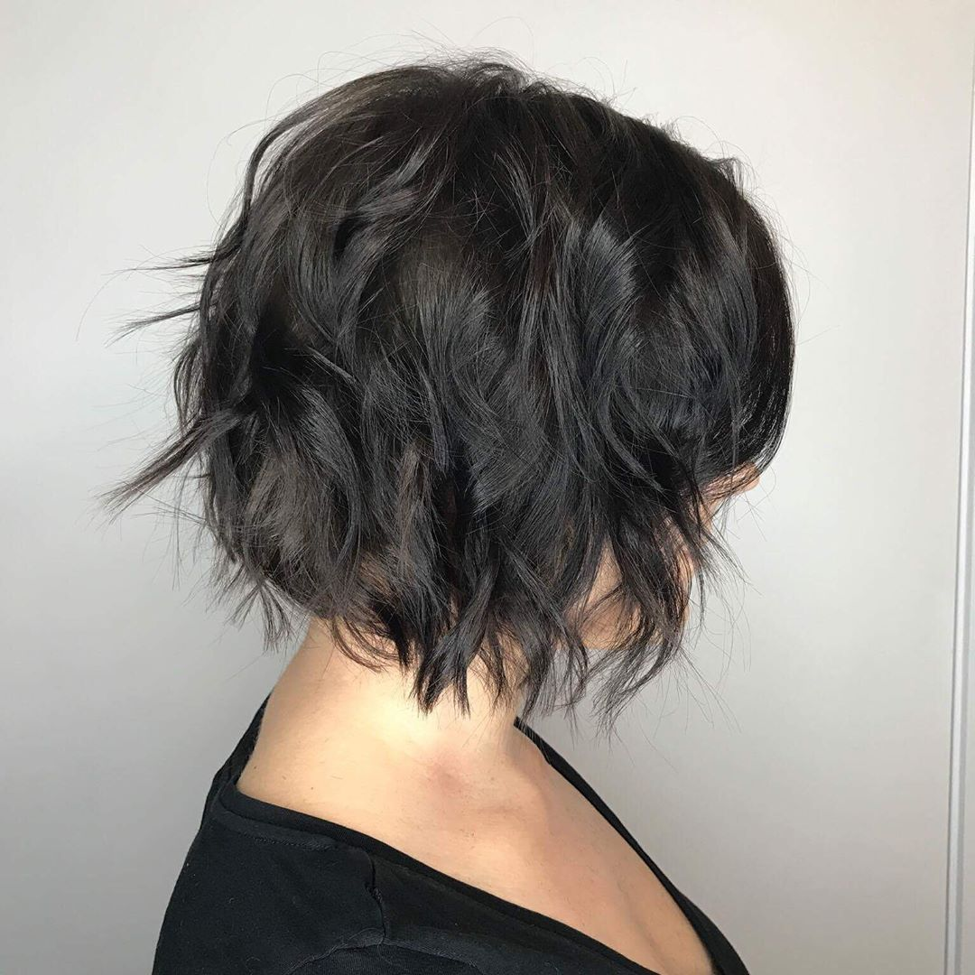 Ways To Style Short Hair 4 Insanely Easy Ways To Style Short Hair  Experchat  Photo  Pinterest