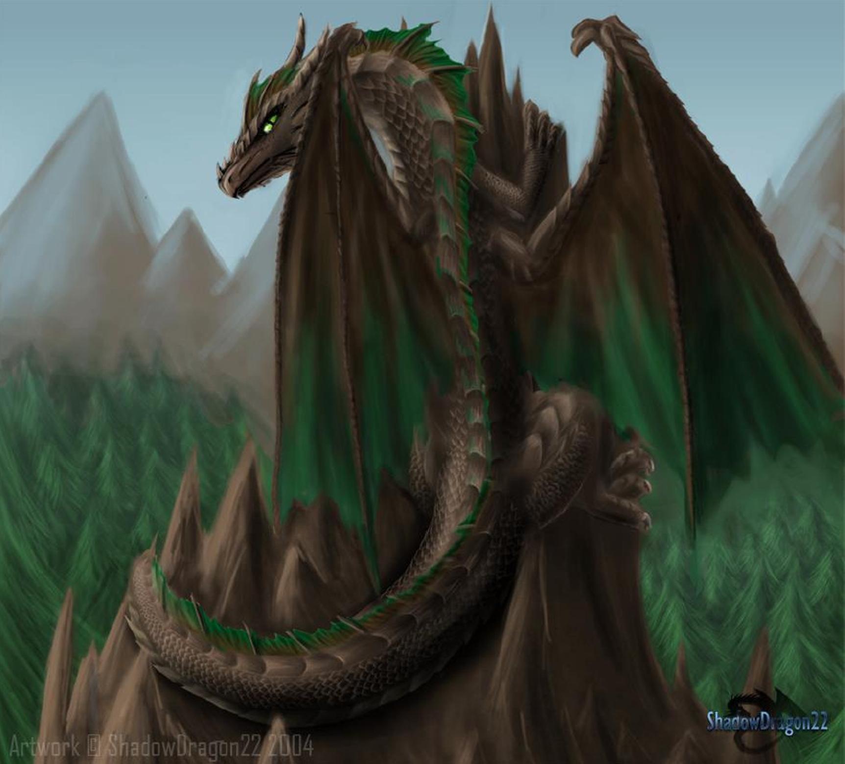 Earth Elemental Dragon | Earth Element | Pinterest