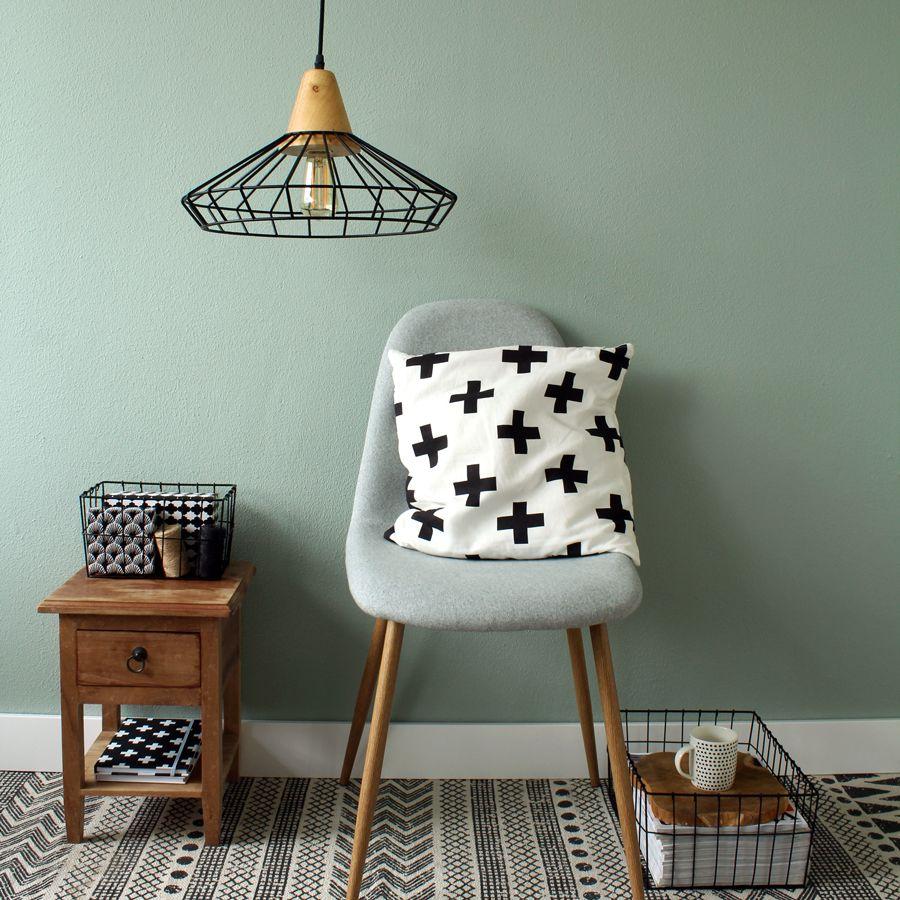 Blog - Hoe combineer ik groen in mijn interieur?   Tips voor in huis ...