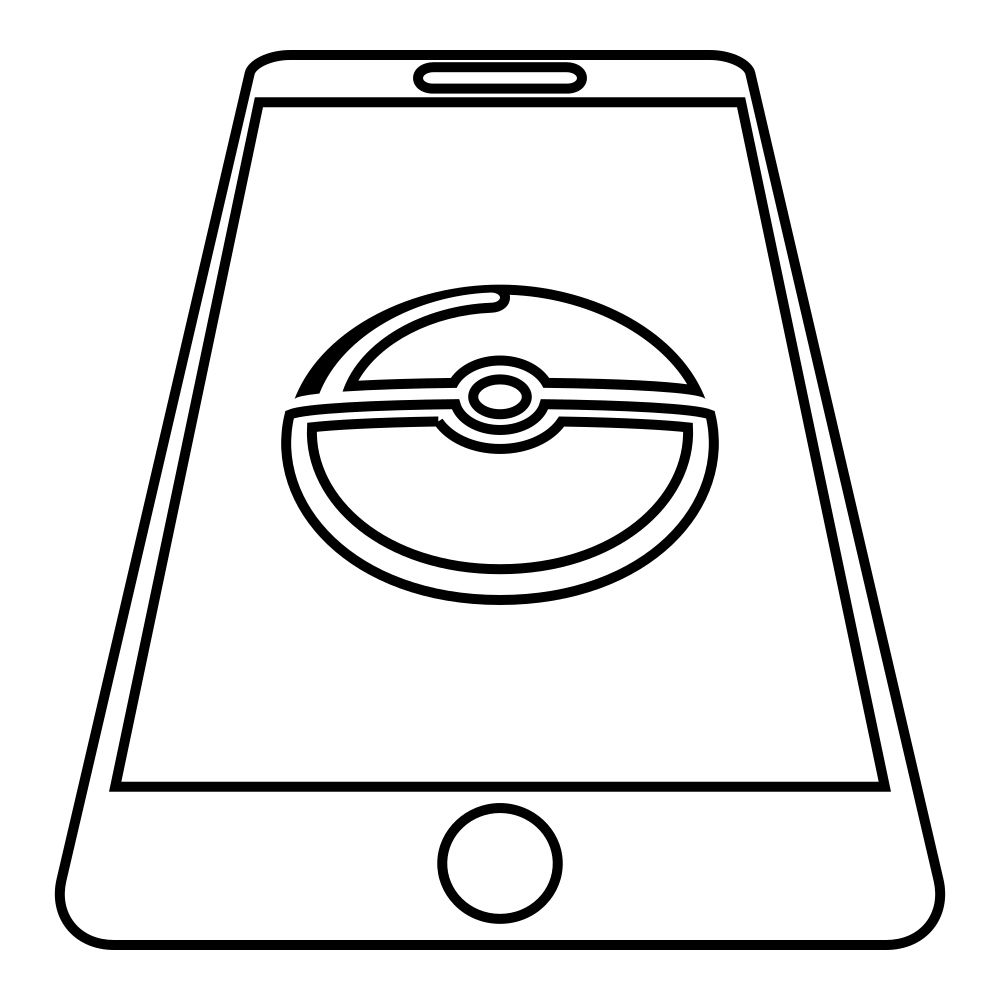 Pokemon Go Coloring Pages | Pokemon coloring, Coloring ...