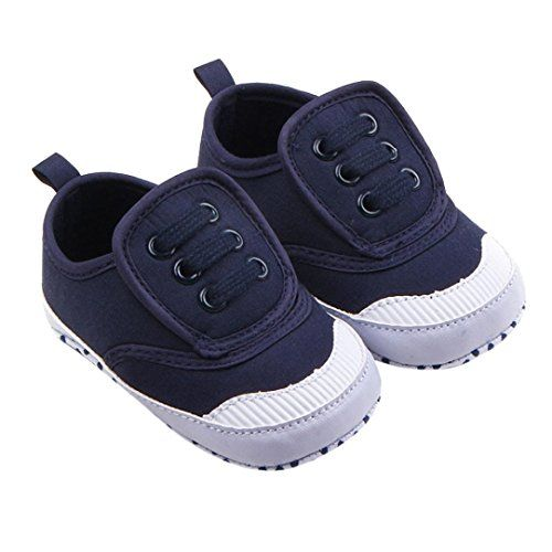 8a4fb19b77872 Iuhan Fashion New Infant Baby Boy Girl Soft Sole Crib Shoes Sneaker ...