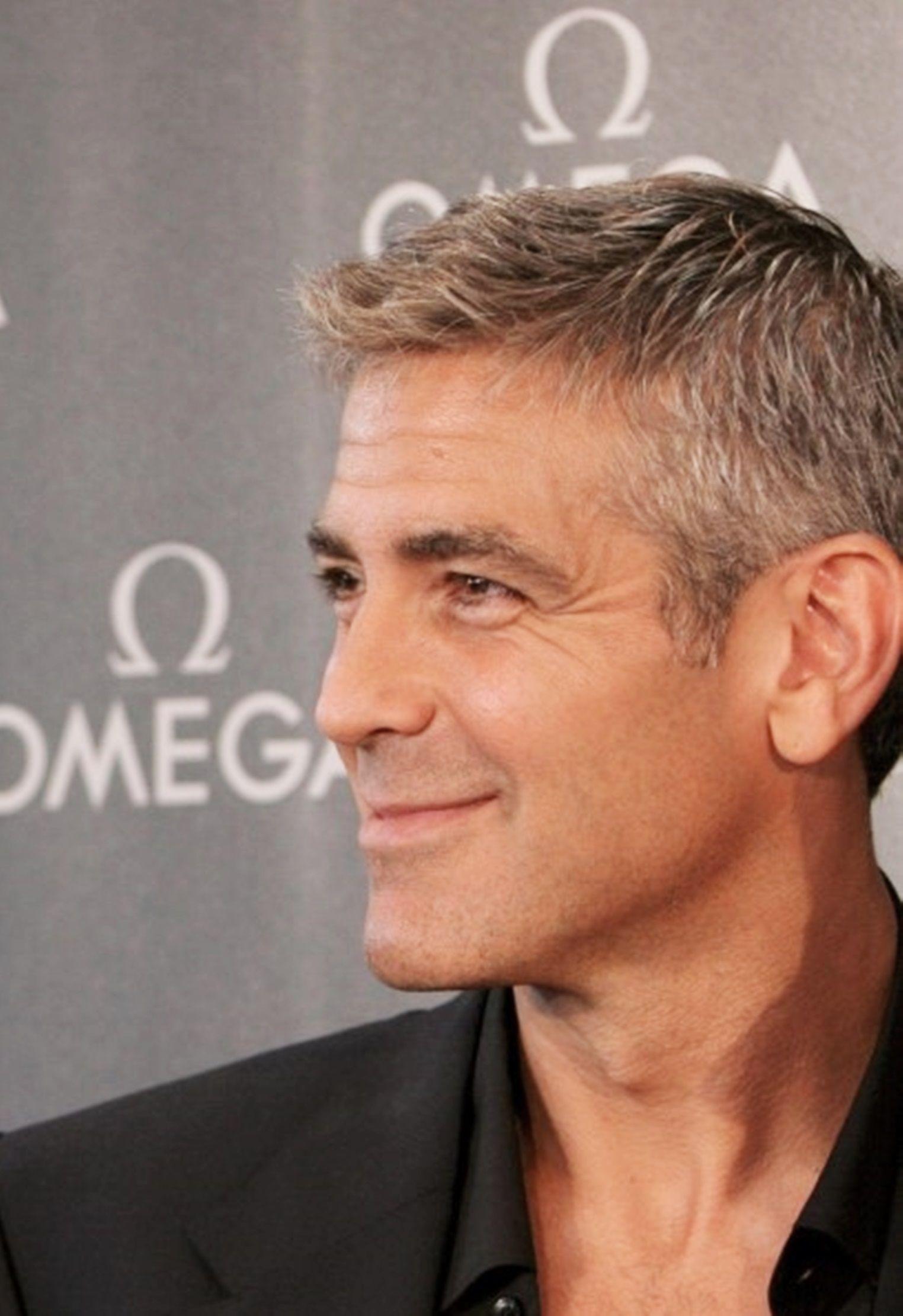 George Clooney George Clooney Pinterest George Clooney