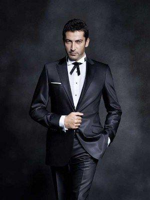 16a829c04c2f4 2014 Sarar Damatlık Modelleri   ♥ Bridal & Groom Style ♥   Siyah ...
