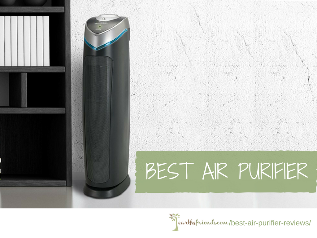 Best Air Purifiers Molekule vs Dyson vs GermGuardian vs