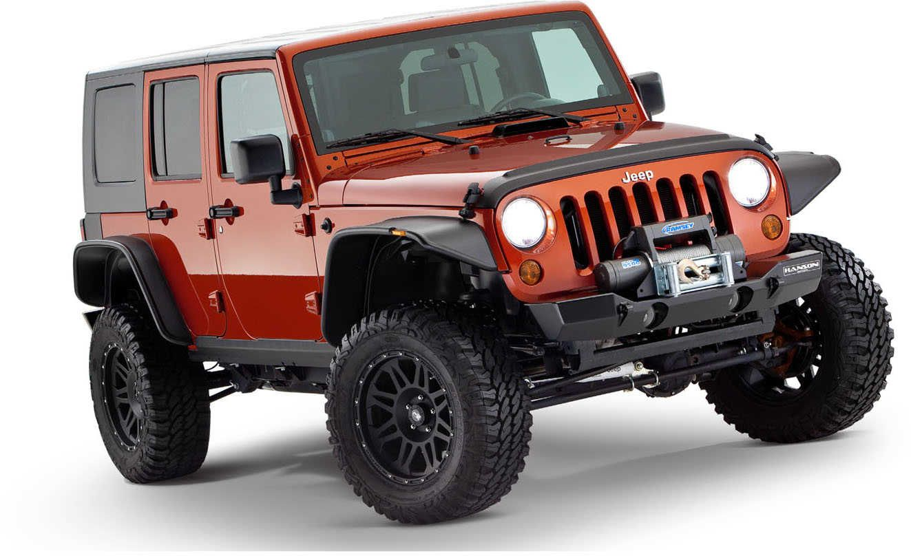 Pin On Jeep Wrangler Rubicon Unlimited Mods