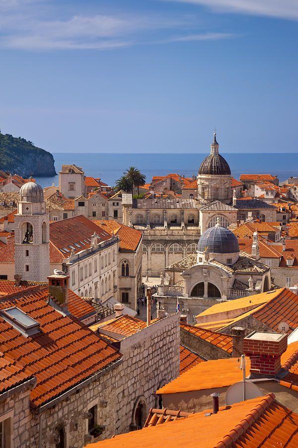 Dubrovnik Croatia By Brian Jannsen Dubrovnik Croatia Dubrovnik Croatia