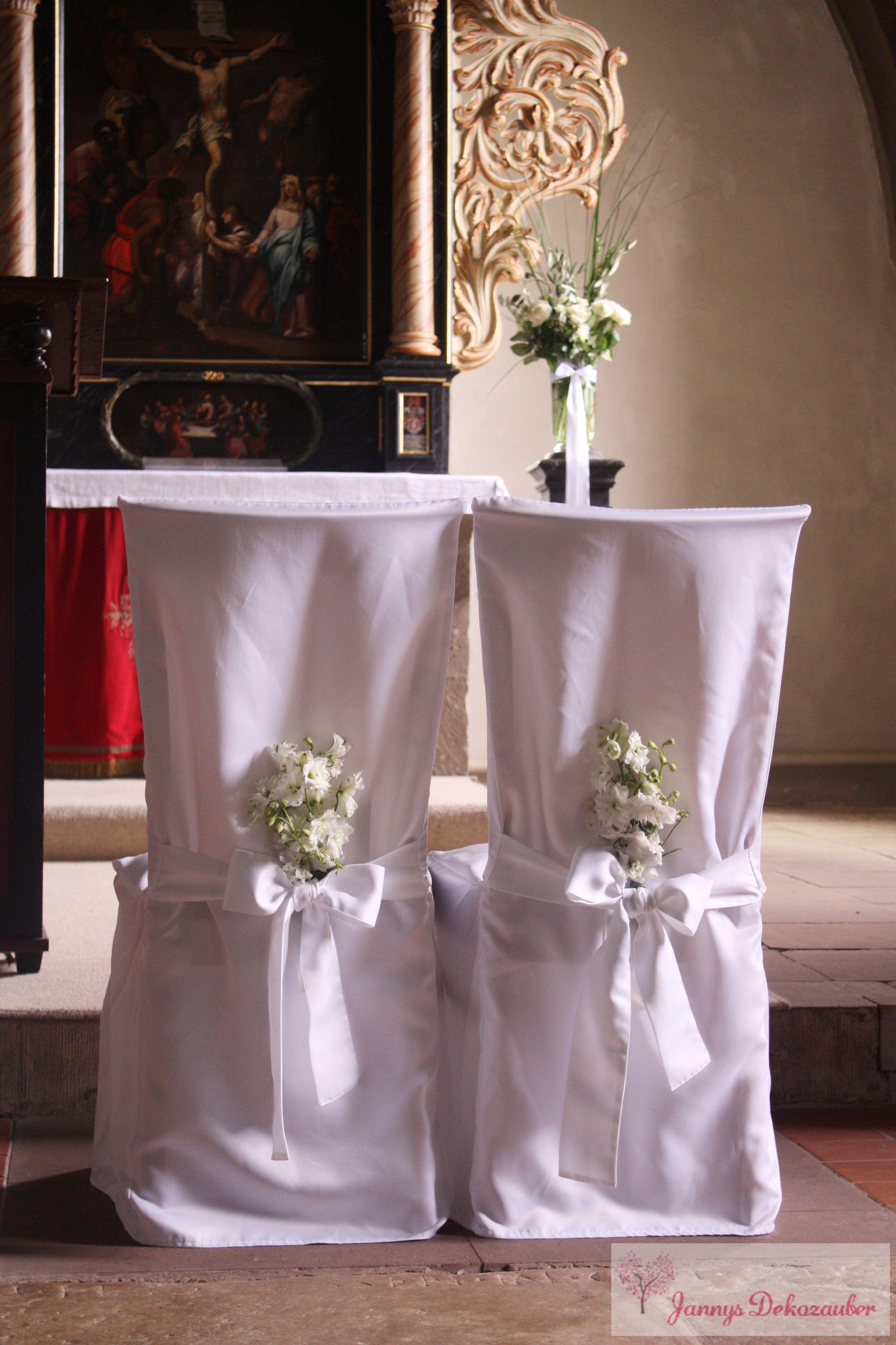 hochzeitsdeko hussen kirche brautst hle altar blumen hochzeitsdeko in gr n pinterest altar. Black Bedroom Furniture Sets. Home Design Ideas