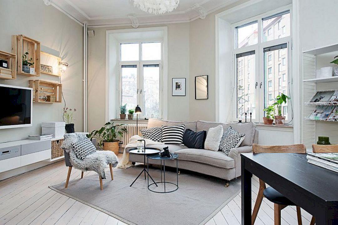 Great Idea 7 Amazing Scandinavian Home Interior Designs You Can