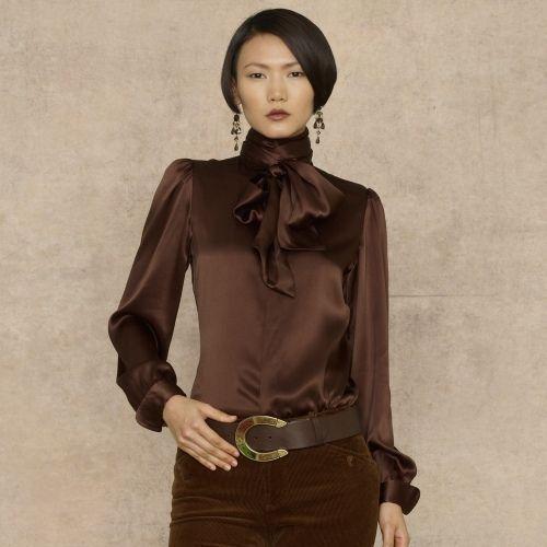 Satinadas Ropa Moda Moda Para Mujer