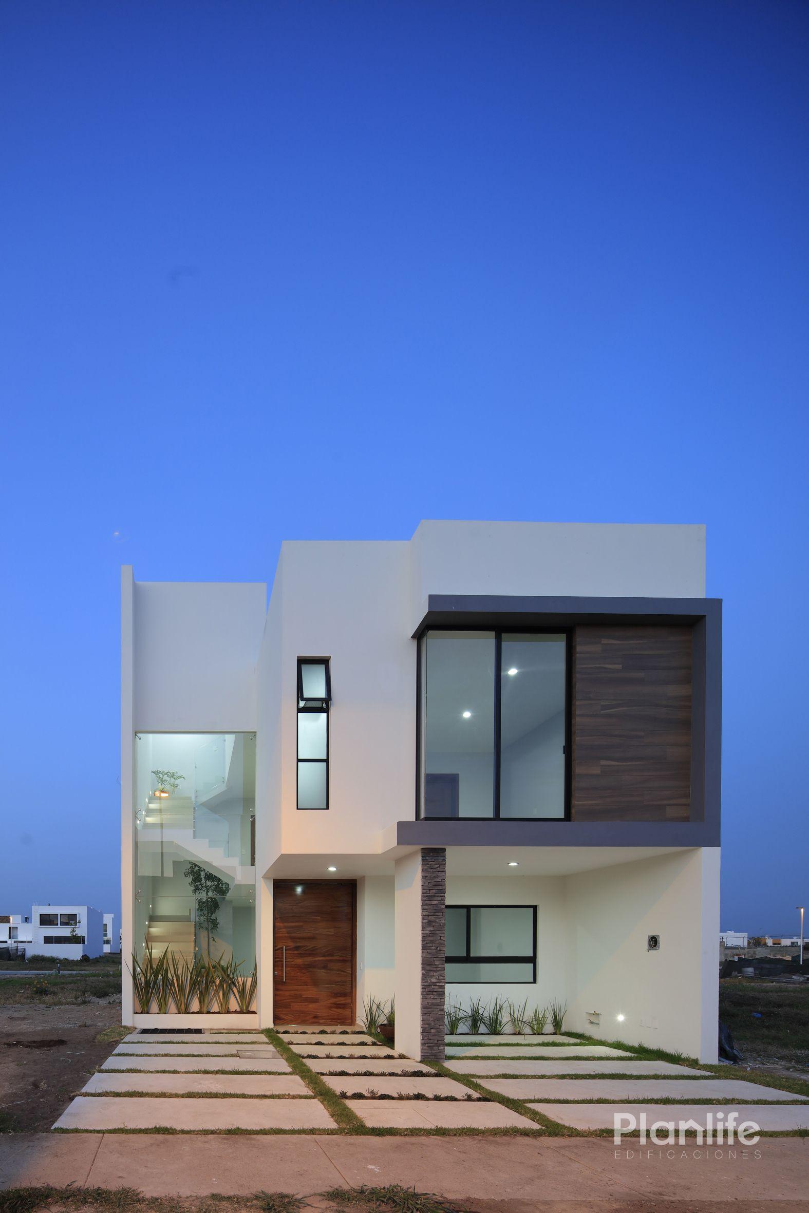 31 Modern Home Decor Ideas For 2016: CASA PAROTA / Fracc. Punto Sur