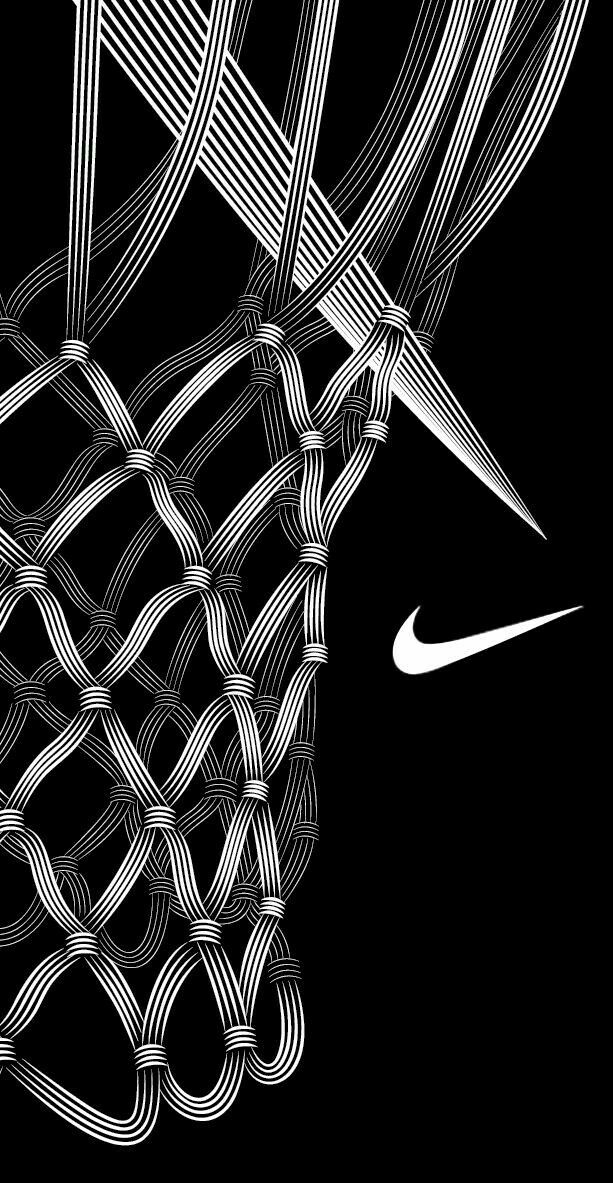 Pin By Lukadjuric On Basketball With Images Nike Logo Wallpapers Nike Wallpaper Nike Wallpaper Backgrounds