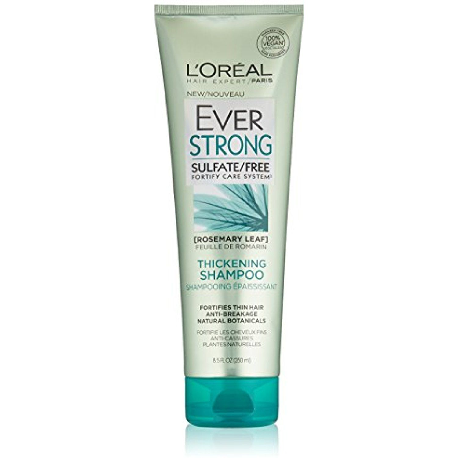L Ora C Al Paris Everstrong Sulfate Free Thickening Shampoo 8 5 Fl Oz To View Further For This Item Visit T Thickening Shampoo Shampoo Sulfate Free Shampoo