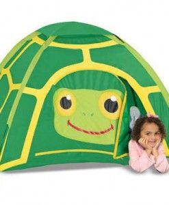 Melissa u0026 Doug Tootle Turtle Tent  sc 1 st  Pinterest & Melissa u0026 Doug Tootle Turtle Tent | Kid Stuff | Pinterest | Toy