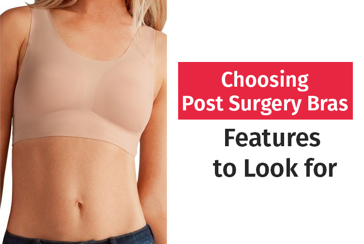 Mastectomy And Post Surgery Bras Post Surgery Bra Surgery Bra Post Surgery