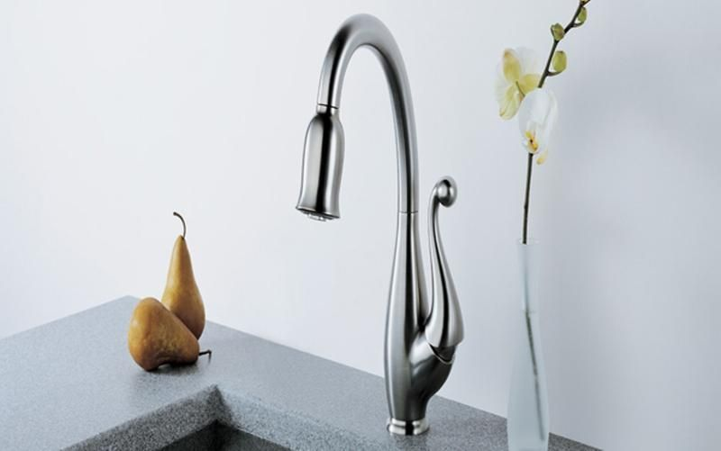 15 Exclusively Modern Kitchen Faucet Designs | Accessories ...