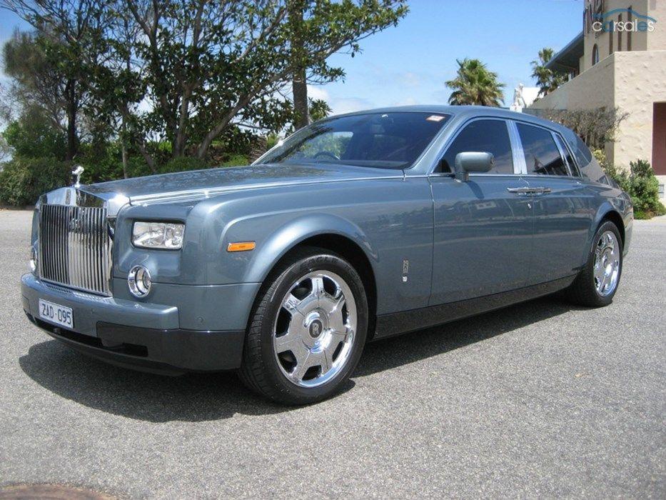 2006 Rolls Royce Phantom 1S68   Cars for sale, Rolls royce ...