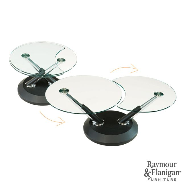 Superbe Modesto Coffee Table   Versatile Pieces Like This Coffee Table Offer  Outstanding Functionality And A Variety. Glass Coffee Tables