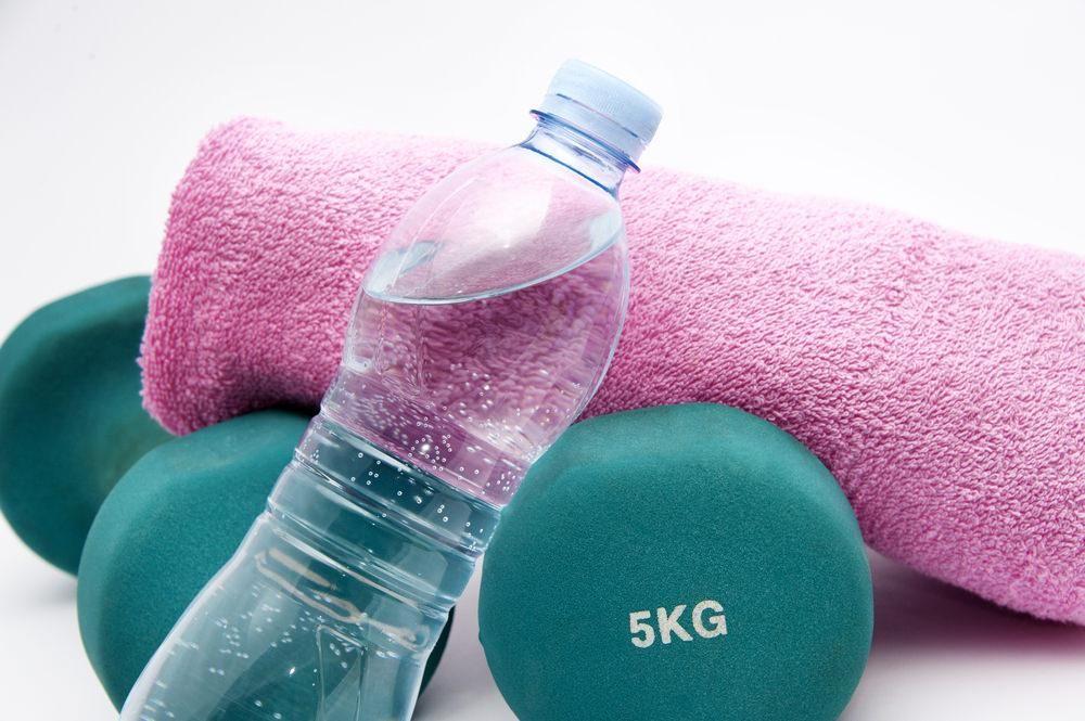 Wassereinlagerungen Im Körper