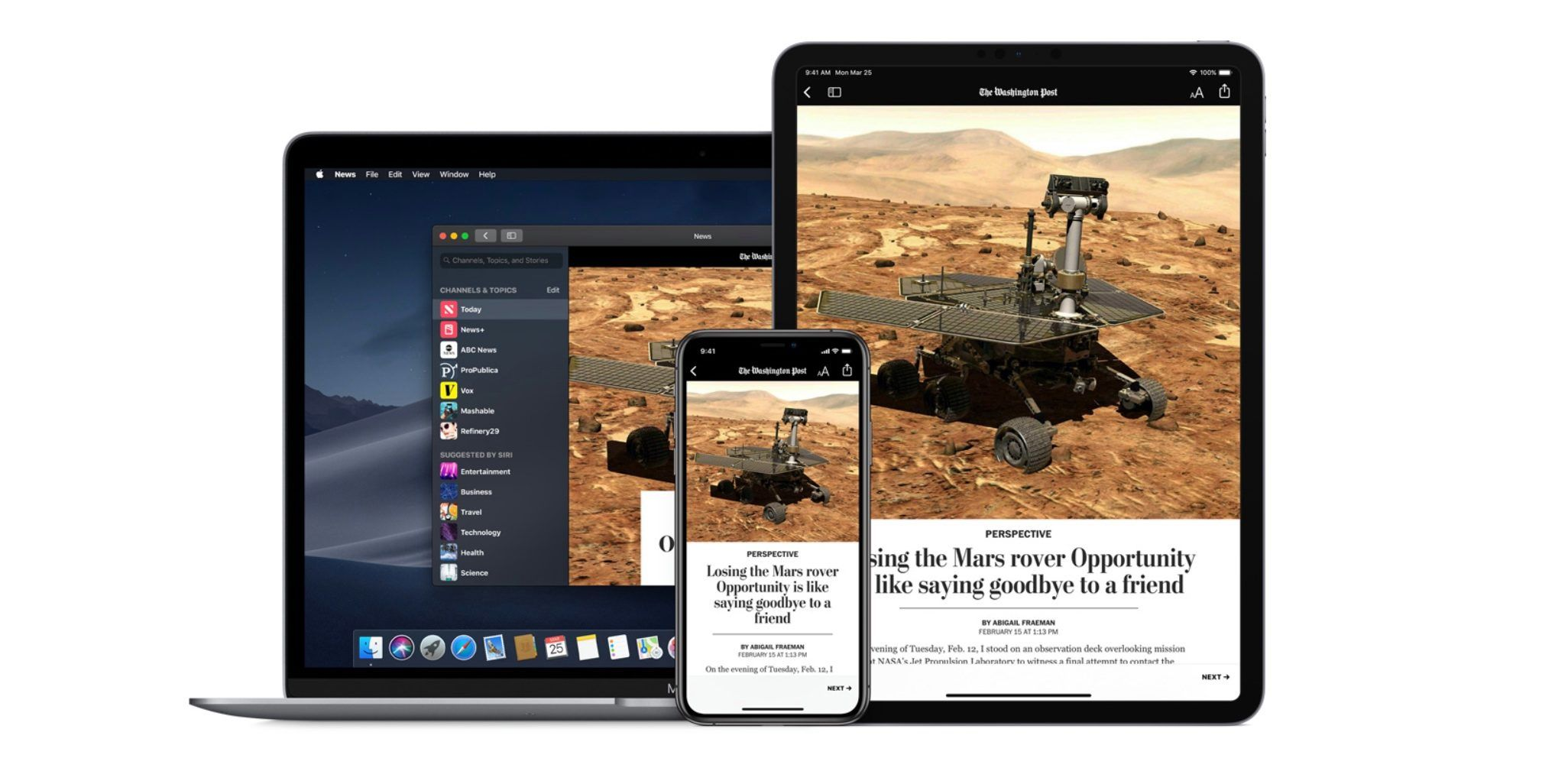 Apple News App Crashing For Many Iphone And Ipad Users After Updating To Ios 12 2 Apple Working On Fix Apple News New Gadgets New Ios