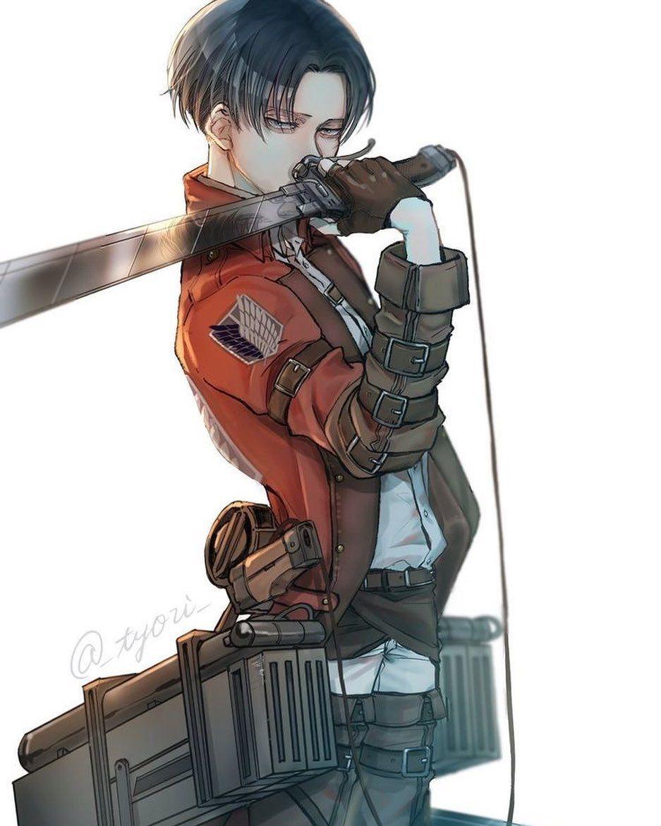529 Otmetok Nravitsya 1 Kommentariev Aot Levi Mikasa Eren Ackerwings Of Freedom V Ins In 2020 Attack On Titan Levi Attack On Titan Art Attack On Titan Anime