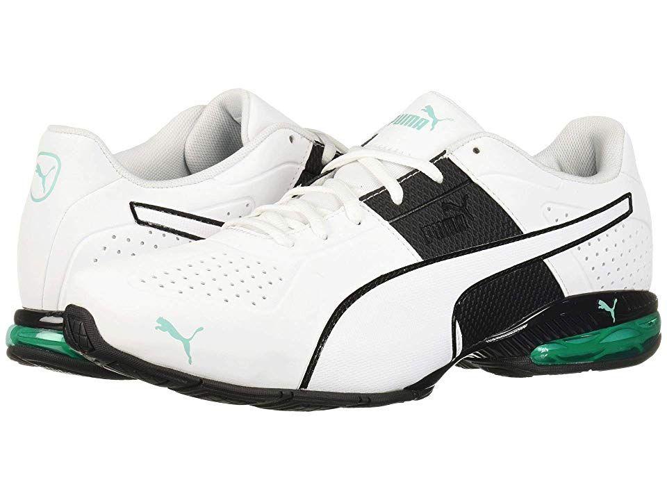 Running Shoes Puma Black