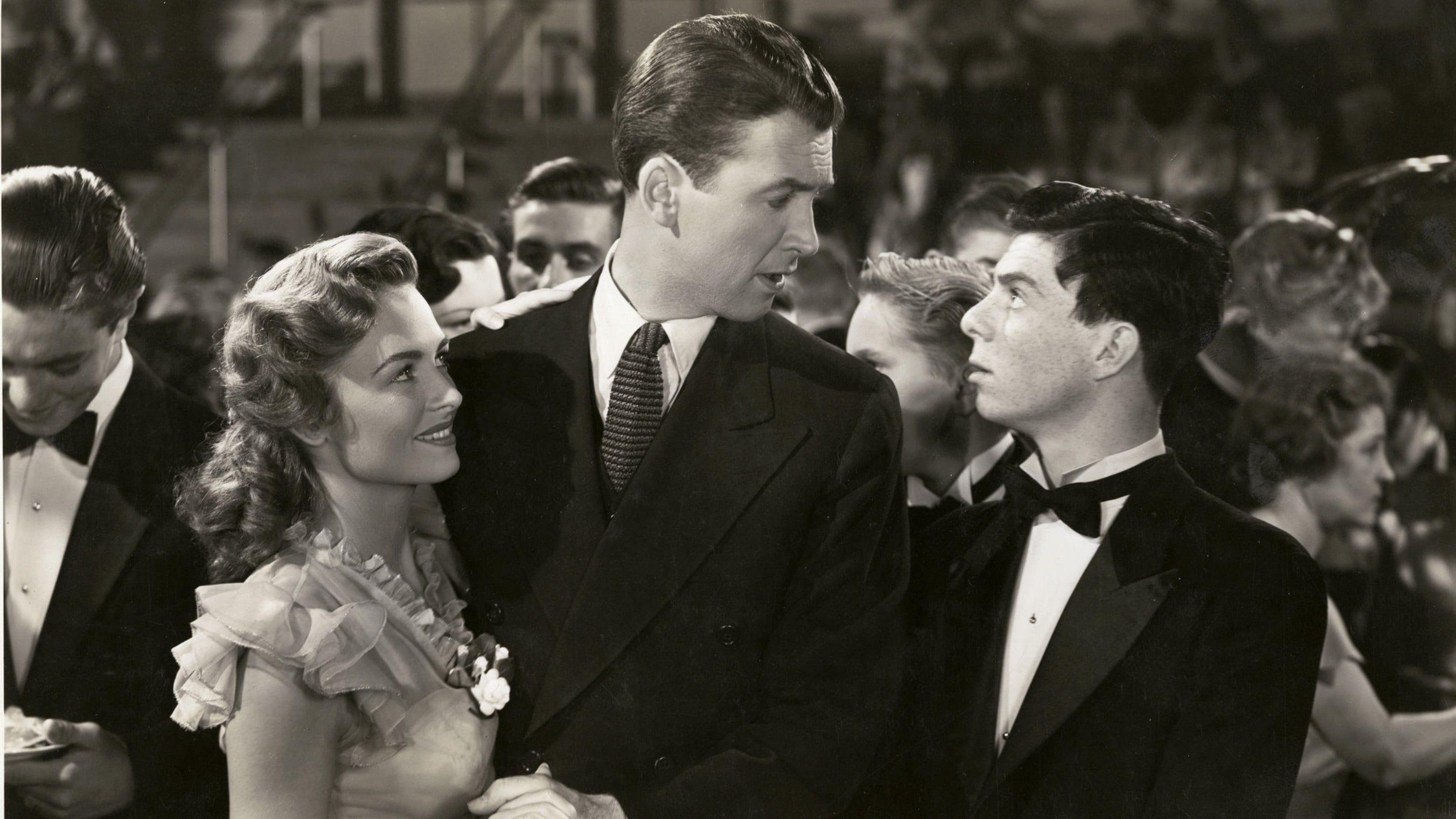 It's a Wonderful Life 1946 Film Norsk undertekst på nettet