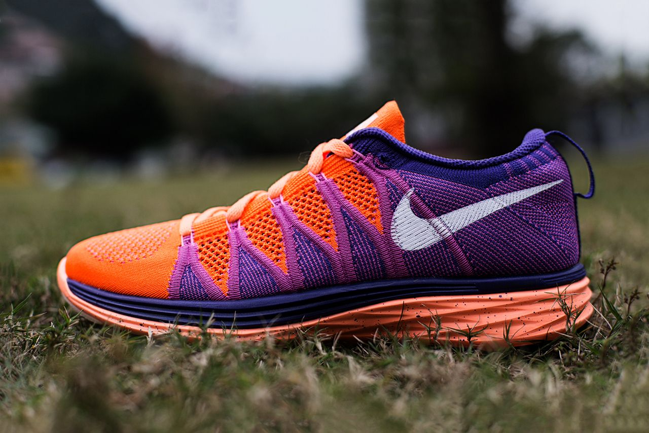 A Closer Look at the Nike Flyknit Lunar 2 | Marcas de ropa ...