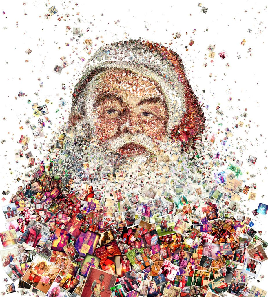 Editorial Illustrations by Charis Tsevis