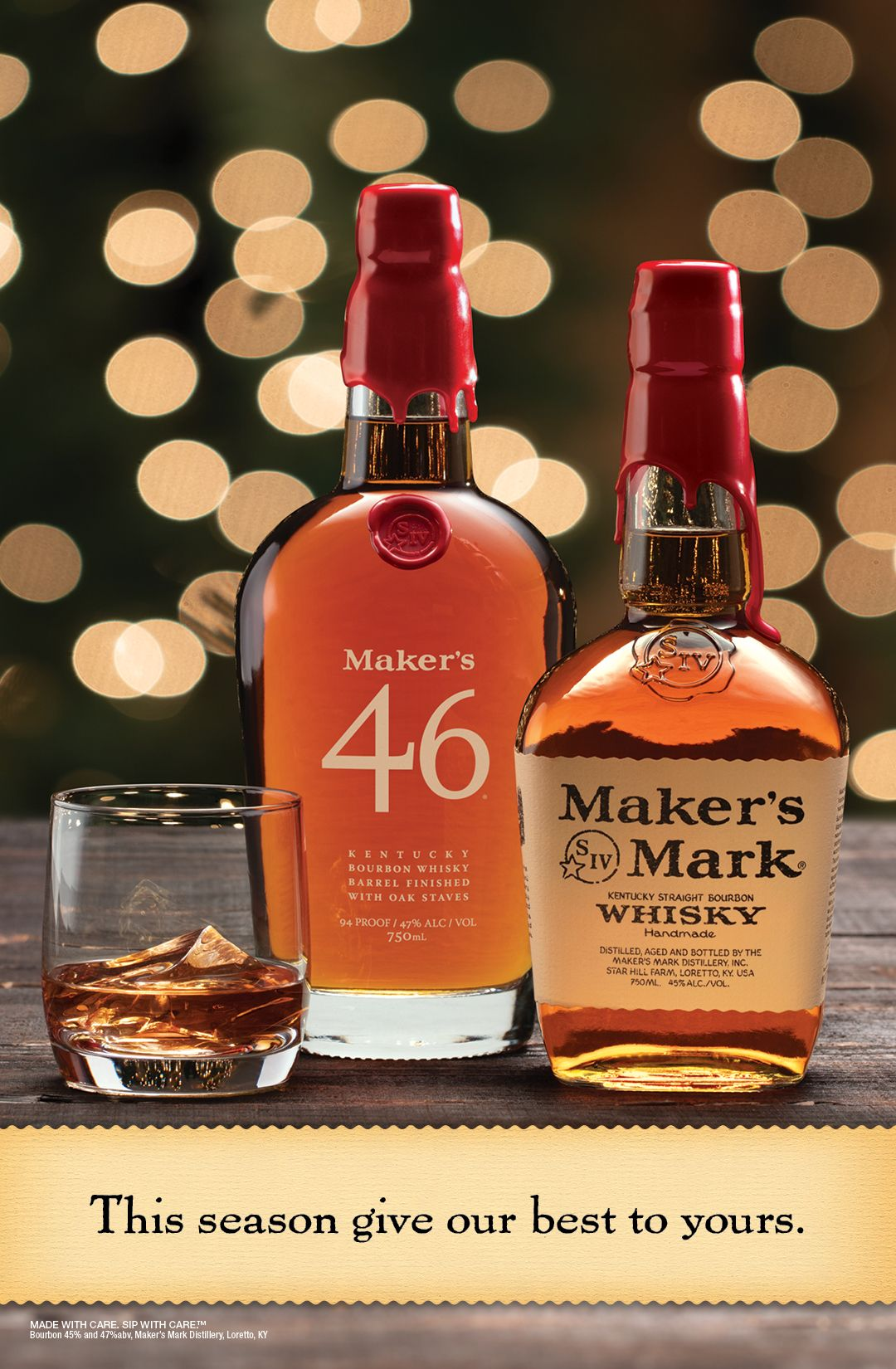 Shop Maker S Mark Cigars And Whiskey Makers Mark Wine And Spirits