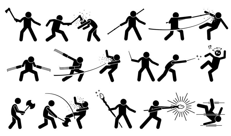 Stick Figure Female Girl Lady Woman Women Actions Movement Postures Poses Walk Walking Run Running Dashing Tip Toe Download Png Svg Vector In 2020 Stick Figures Stock Illustration Side View Drawing