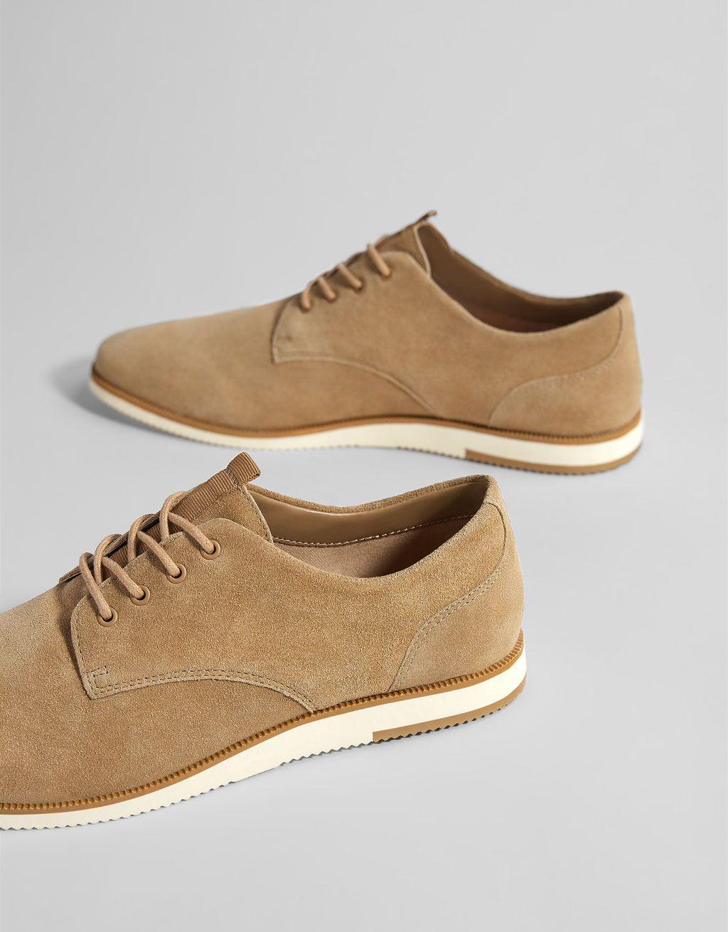 2fec6b8e Zapato vestir PIEL hombre en 2019 | Zapatos | Zapato de vestir ...