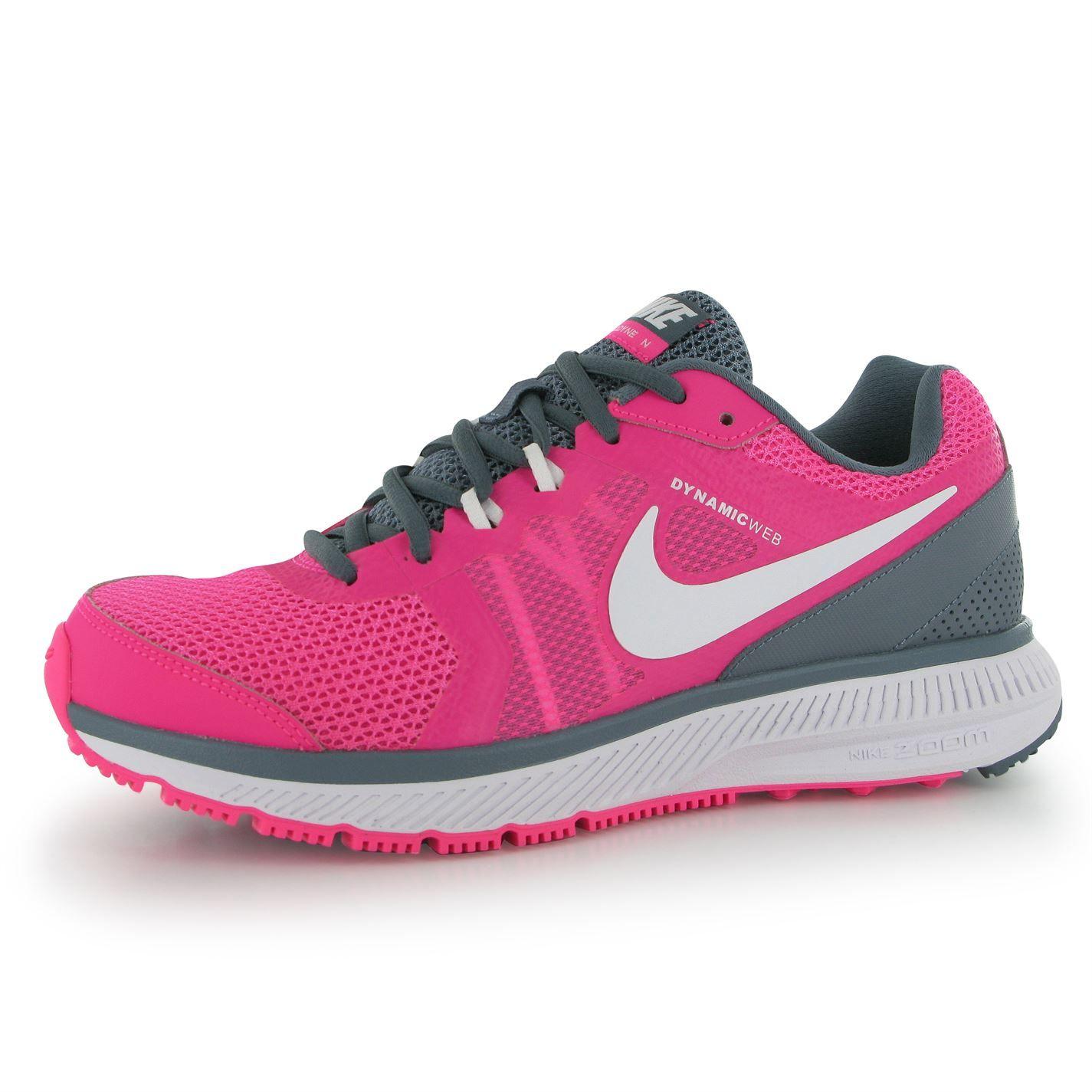 Nike Zoom Windflow Ladies Running Shoes >> Now £62.99