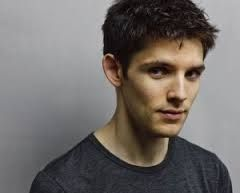 Colin Morgan. Seriously loved him as Merlin!
