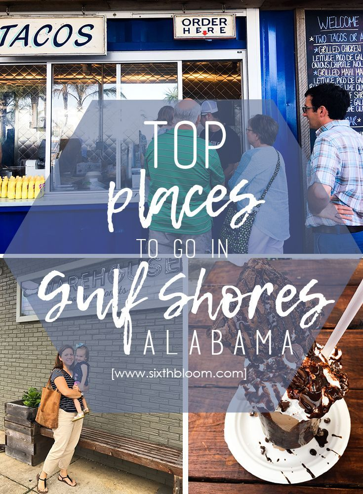 Stress-Free Family Vacation To Gulf Shores, AL (With