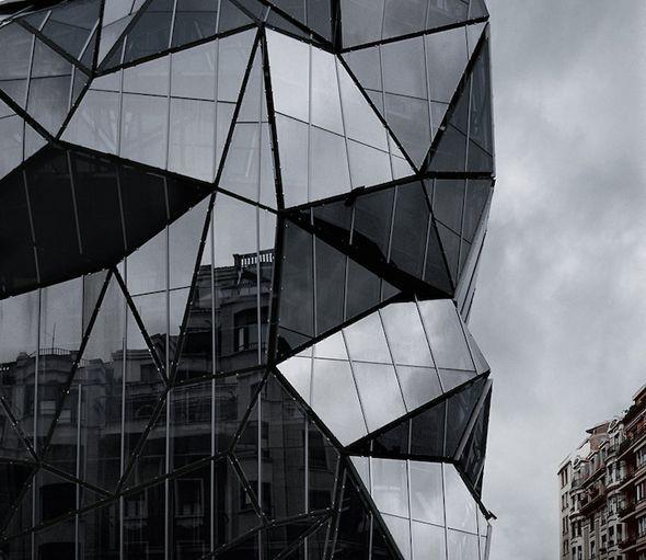 Photo of Venom's Lair / Coll-Barreu Arquitectos | AA13 – Blog – Inspiration – Design – Architecture –