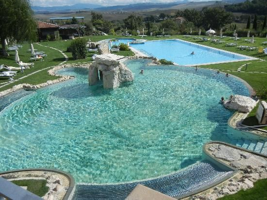 Adler Thermae Spa Relax Resort Discover A Spectacular Location