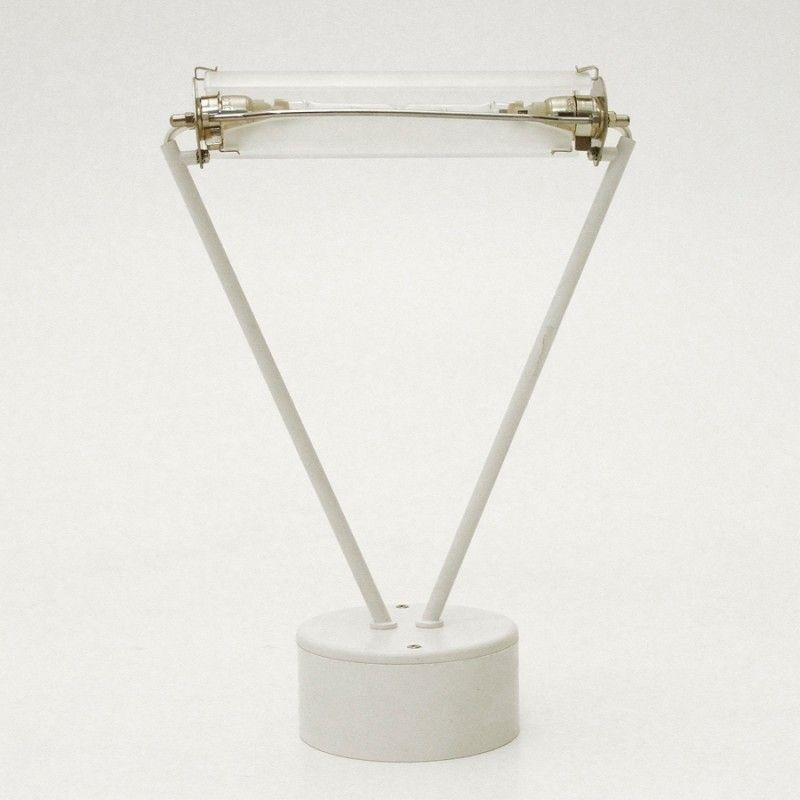 Located using retrostart.com > Scintilla Ceiling Lamp by Piero ...