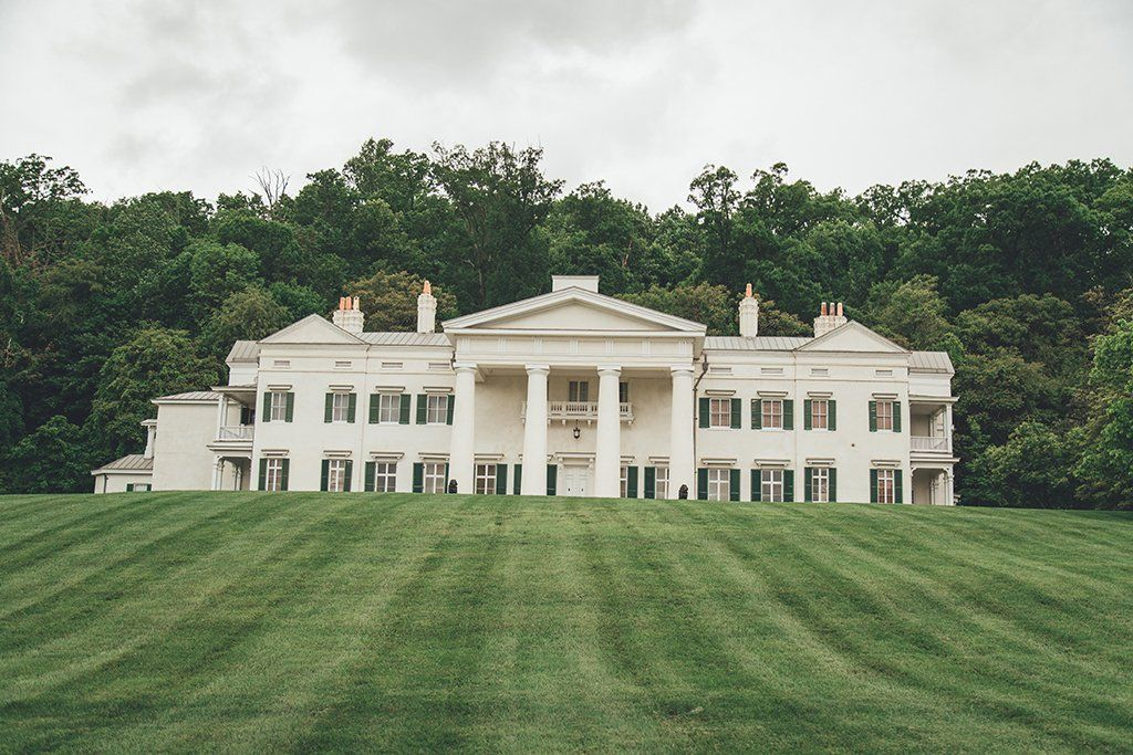 The Best Virginia Wedding Venues for Washingtonian Couples ...
