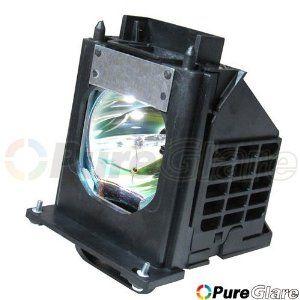 Pureglare 915p061010 Tv Lamp For Mitsubishi Wd 57733 Wd 57734 Wd 57833 Wd 65733 Wd 65734 Wd 65833 Wd 73733 Wd 73734 Wd 73833 Wd C65 Projector Tv Lamp Bulb Bulb