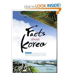 Facts About Korea. Call # INTL 22