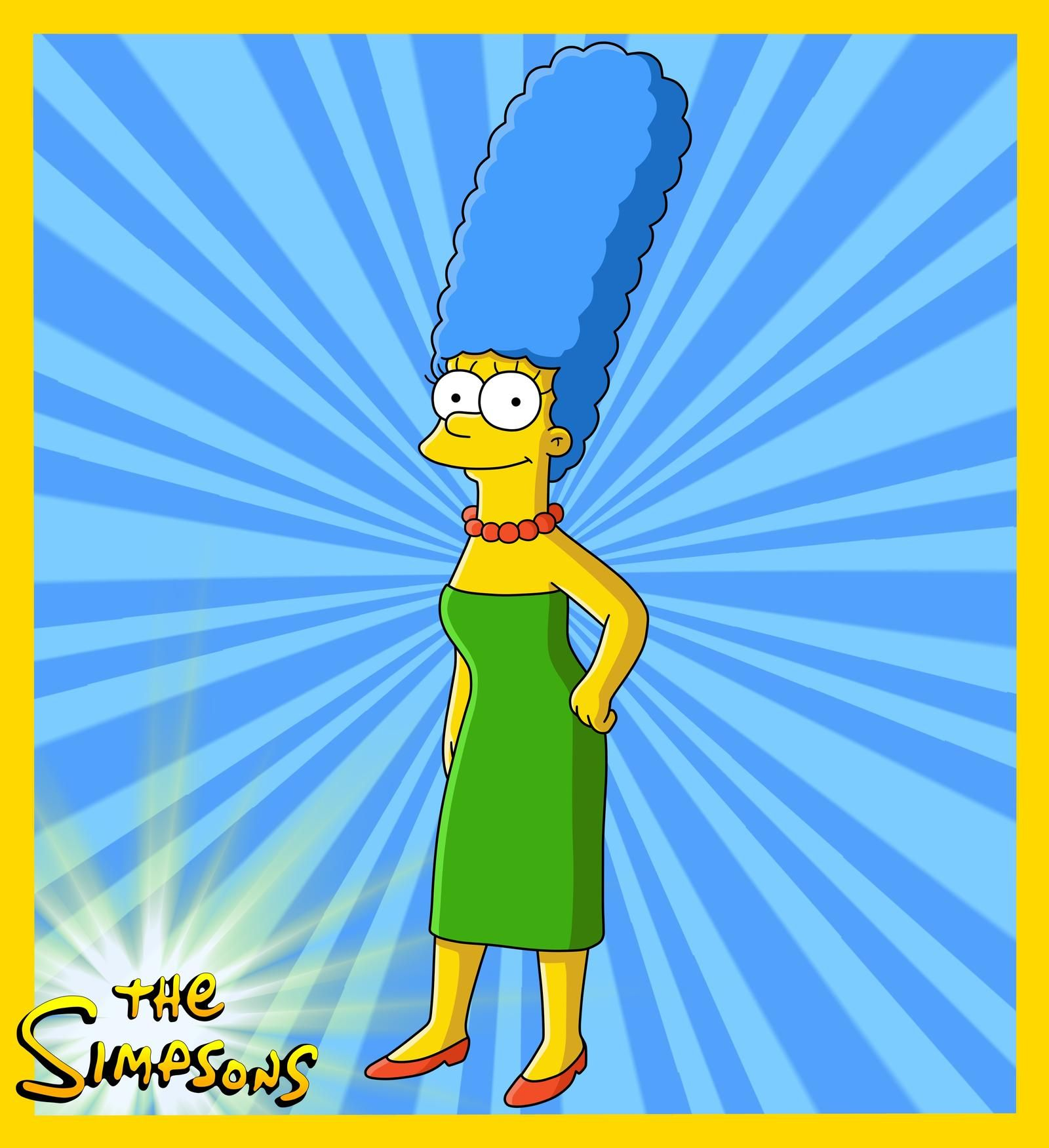 Marge Simpson By El Maky Z On Deviantart Marge Simpson Simpson The Simpsons