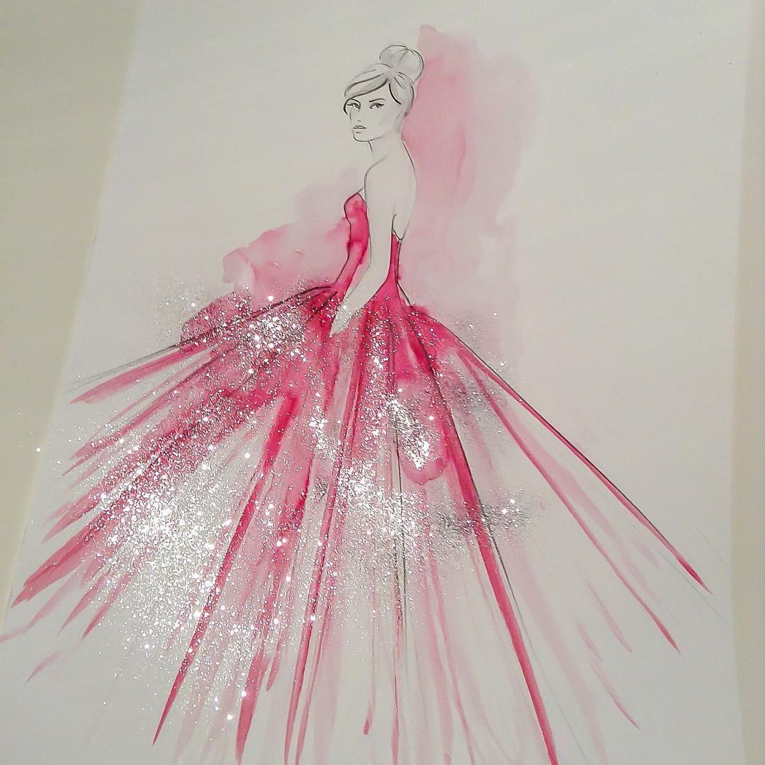 Fashion Designer & Illustrator | LA, CA | For all inquiries ...